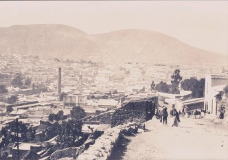 Barrio del Arbolito